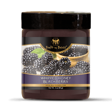 Blackberry Whipped Honey 3 ounce