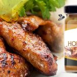 Gourmet Honey Mustard