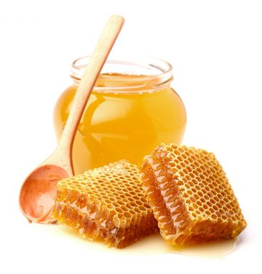 Fit For a Queen Honey Raw Edible Honeycomb