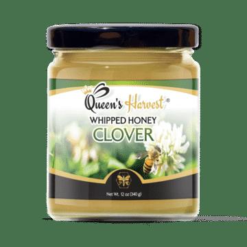 Gourmet Kosher Clover Whipped Honey