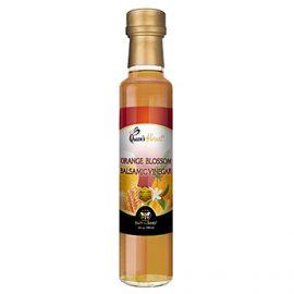Orange Blossom Balsamic Vinegar
