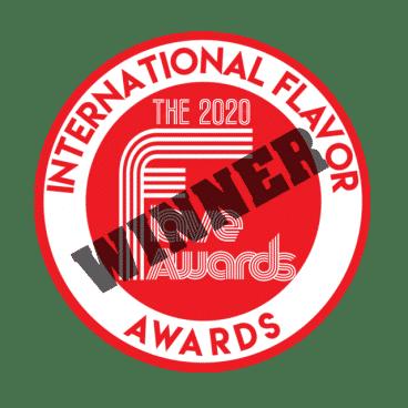 2020 Flave awards winner