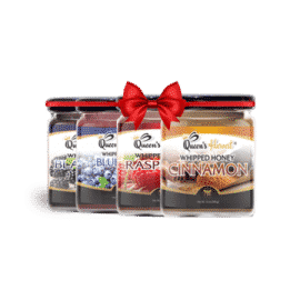 Berry & Cinnamon Honey Bundle