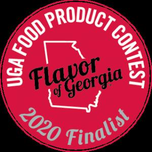Flavor of Georgia 2020 Finalist Award