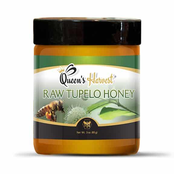 Tupelo Raw Honey