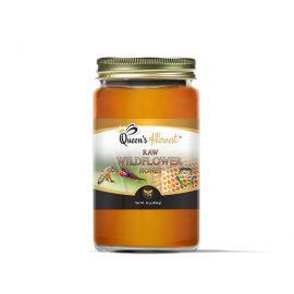 Raw Southern Wildflower Honey