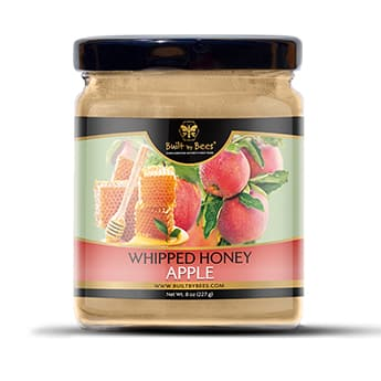 Apple Honey 8oz 345x345
