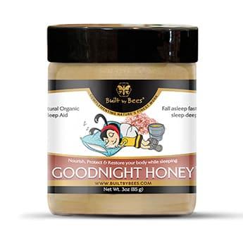 Goodnight Honey 3oz 345x345