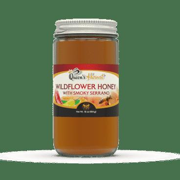 WILDFLOWER-Serrano-Honey-345x345