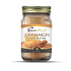 Cinnamon Honey Butter 576x576