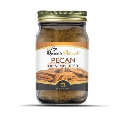 Pecan Honey Butter 576x576