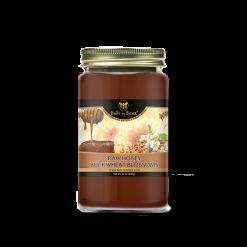 Raw Buckwheat Blossoms Honey