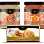 Taste of Fall Honeycomb Bundle