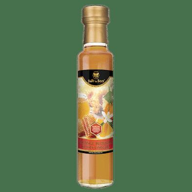 Orange Blossom Honey Vinegar