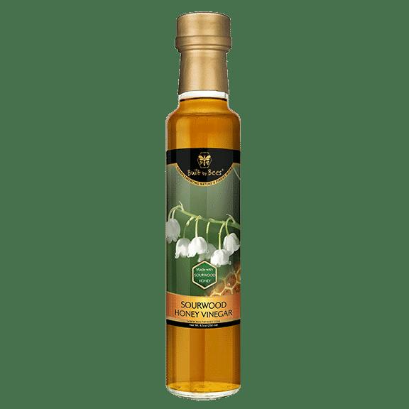 Sourwood Honey Vinegar