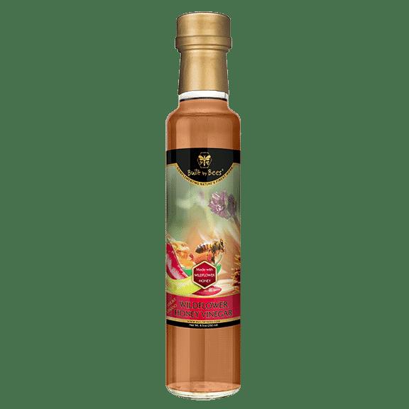 WIldflower Smoky Serrano Honey Vinegar