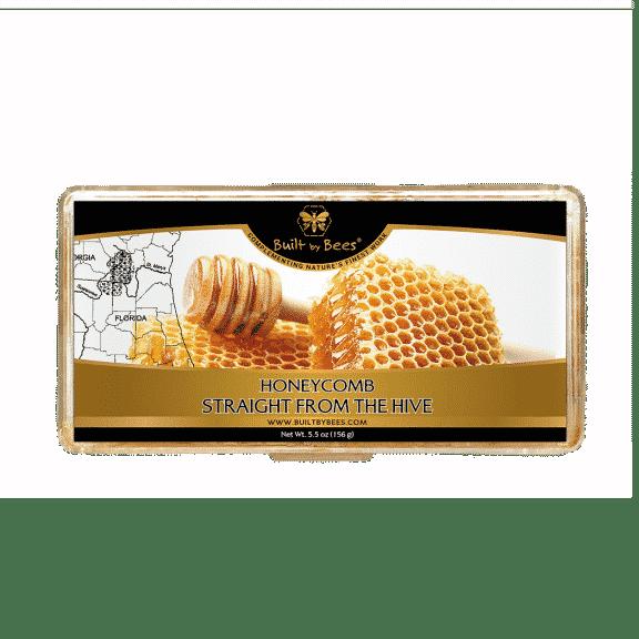Honeycomb 5.5 ounce