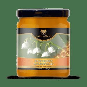 Sourwood Honey 8 ounce