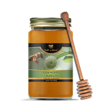 Premium American Honey Bundle - Tupelo