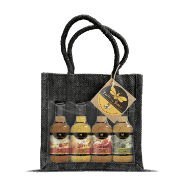 Honey Vinegar Gift Bag