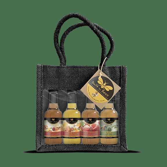 Honey Vinegar Gift Bag