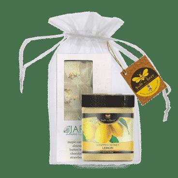 Lemon Honey and Chocolate Bundle