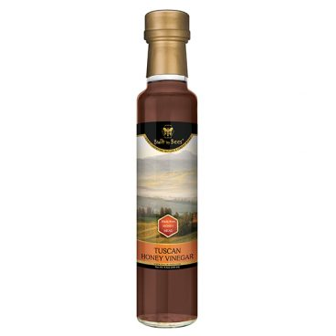 Tuscan Honey Vinegar